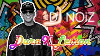 DJ NOiZ - DURA X LEMON REMIX