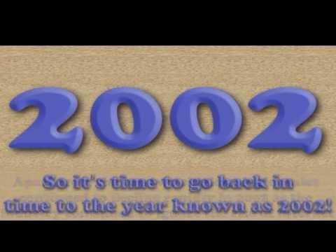 Top 40 UK's Biggest Selling Singles of 2002