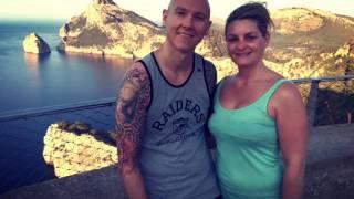 Majorca Family Pics - Quik Video
