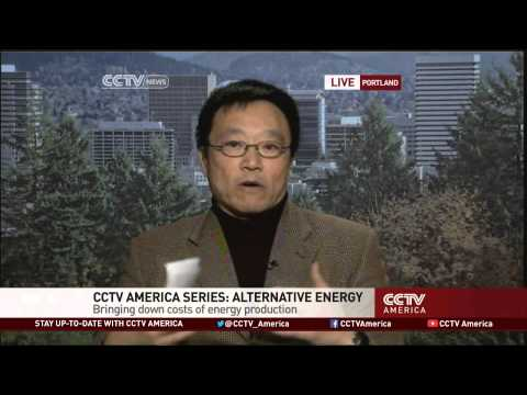 Alternative Energy: Impact of Technology and Innovation on Cost