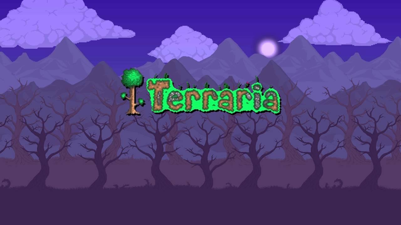 Download Terraria Music - Corruption