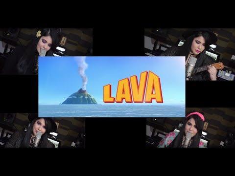 I Lava You-Pixar Lava/Amanda Flores (Cover)
