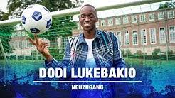 Dodi Lukébakio - Neuzugang - Hertha BSC