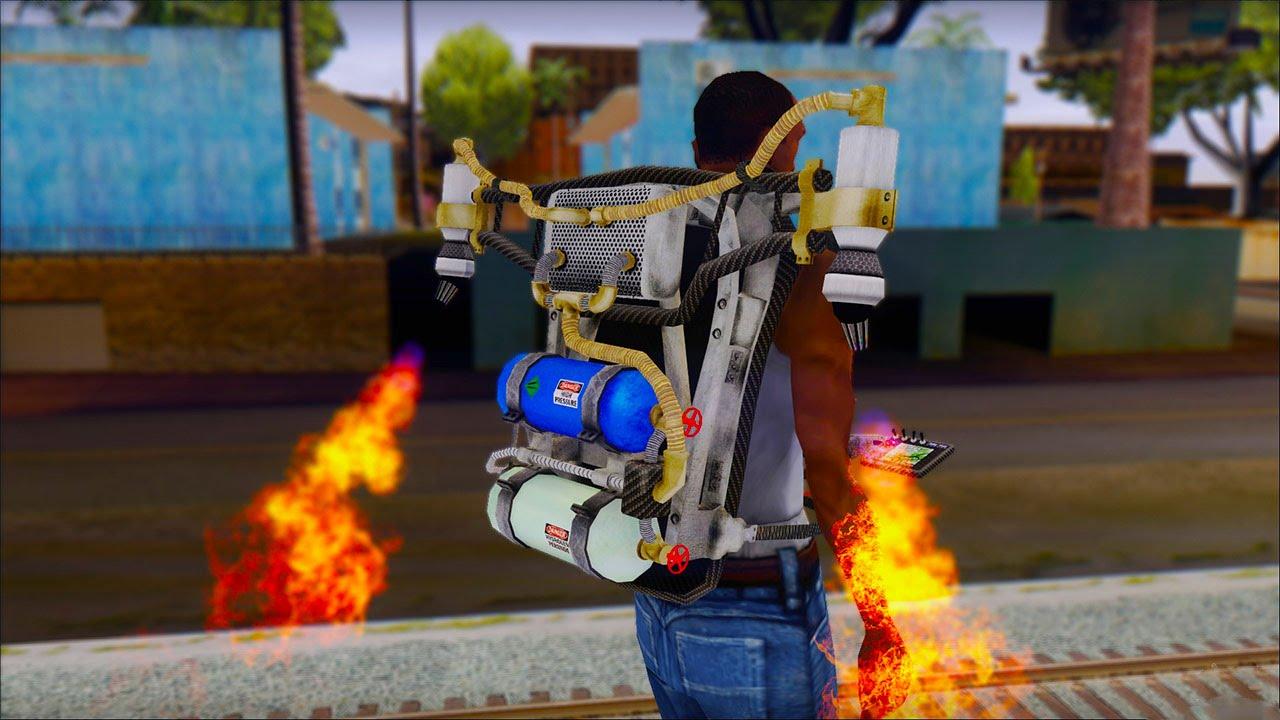 <b>GTA San Andreas PS4</b> HD Gameplay: Funny <b>Cheat Codes</b>, Easter Eggs ...
