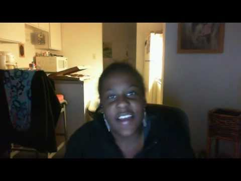 Tionne Me Singing Marvins Room Remix By Paige Hurd Youtube