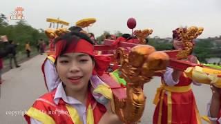 Lễ Hội tình Yêu lớn nhất Việt Nam 3 năm mới có một lần tại Khoái Châu #hnp thumbnail