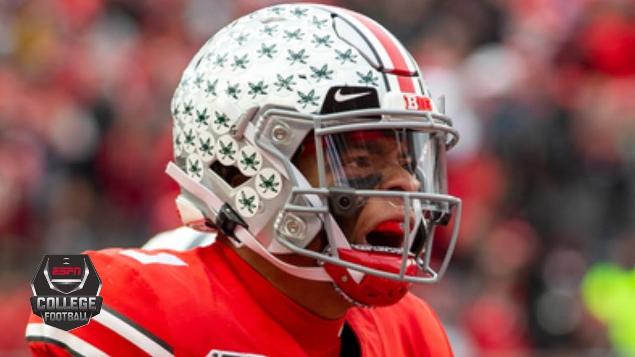 College Football Playoff Rankings projections: Ohio State will stay ...