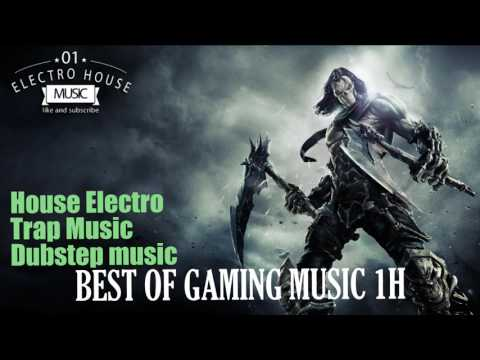 BEST OF 2017 GAMING MUSIC MIX, Dubstep music, Trap Music, Musical genre 1Hour