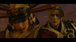 Samurai Warriors 3 (Wii) Launch Trailer