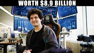The Youngest Billionaire in The World