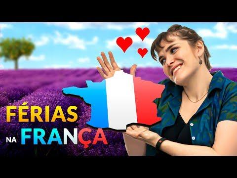COMO PRONUNCIAR PALAVRAS INGLESAS EM FRANCÊS Com Carina Fragozo from YouTube · Duration:  15 minutes 55 seconds