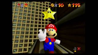 Let's Play Mario 64 Part 12