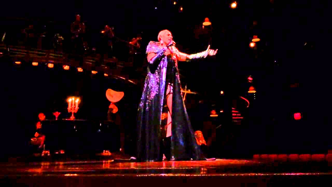 Zumanity: The Sensual Side of Cirque du Soleil at the New