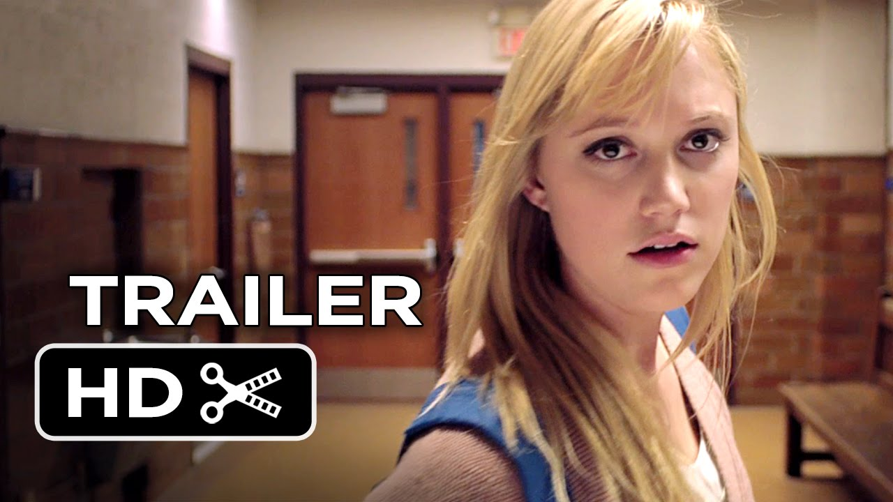 画像: It Follows Official Trailer 1 (2015) - Horror Movie HD youtu.be