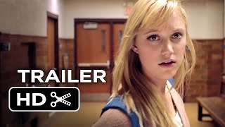 It Follows Official Trailer 1 (2015) - Horror Movie HD thumbnail