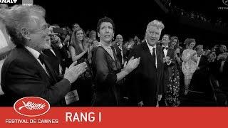 TWIN PEAKS - Rang I - VO - Cannes 2017