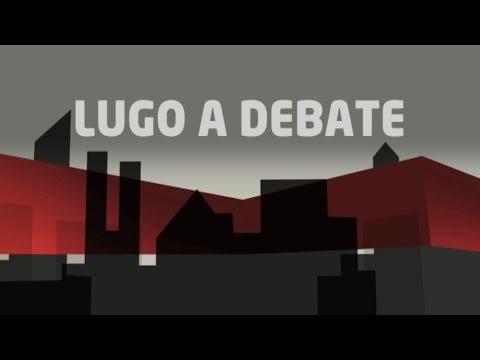 Lugo a Debate - Barrio da Ponte