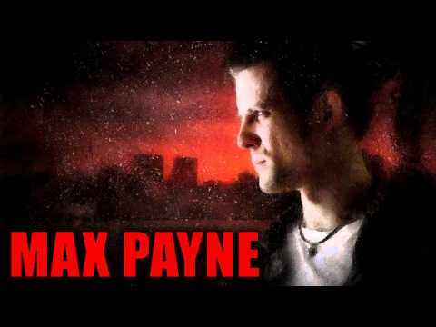 Max Payne [OST] #04 - Byzantine Power Game