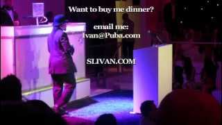 Repeat youtube video SLIVAN #288 - 2013 XRCO Awards, Alison Tyler, Dani Daniels, Leya Falcon, Lola Foxx & London Keyes