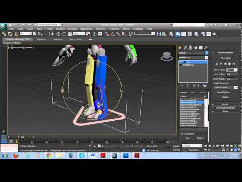 Export 3D models from 3dsMAX to Adobe flash and Flare