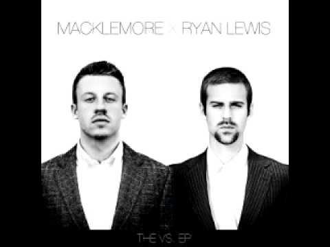 Macklemore - Vipassana (Ryan Lewis Remix)