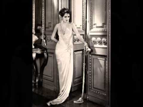 Tribute to Mary Astor