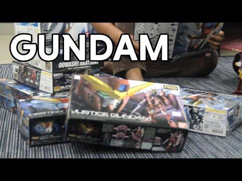 JAD14: Gundam