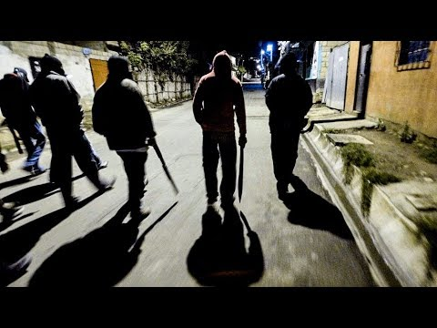 Бандитский Шлиссельбург: постреляли и убежали?