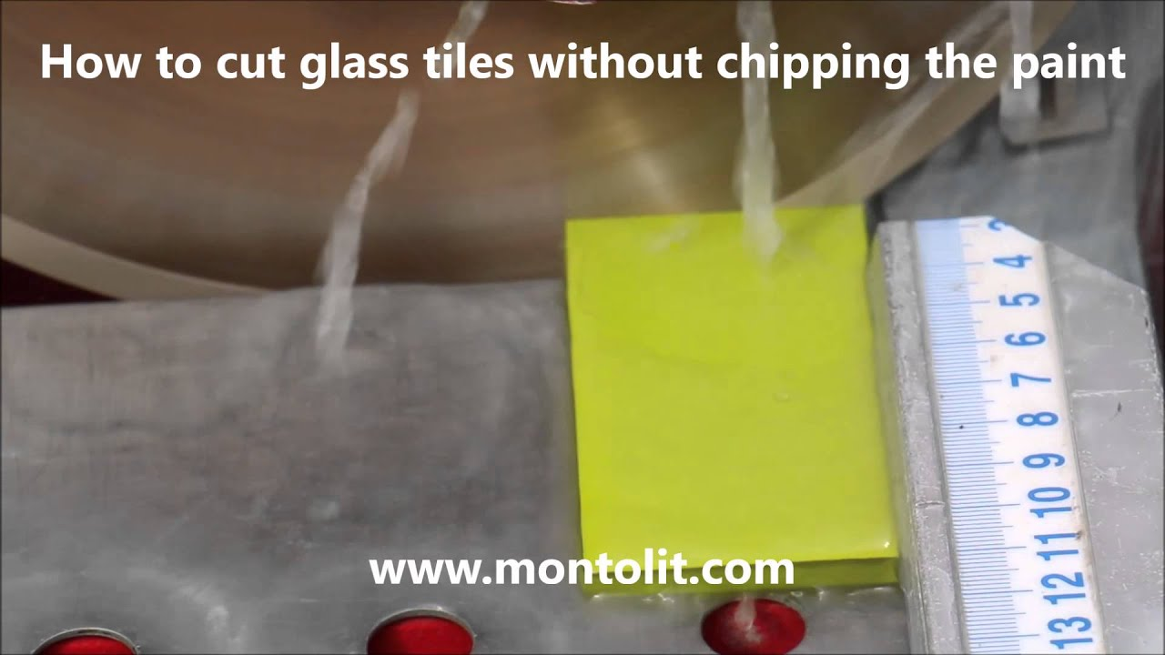 Cutting Gl Tile Without Chips Mycoffeepot Org