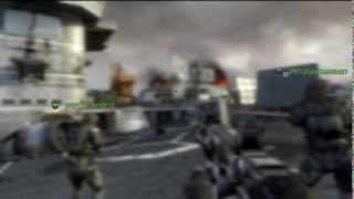New Black ops 2 Glitch (Blurry Vision Troll)