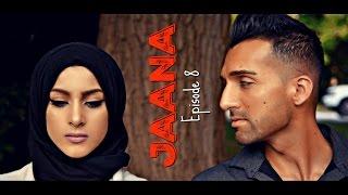JAANA   Episode 8   Sham Idrees