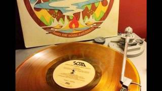 SOJA - Like it used to (ft Mala Rodriguez)