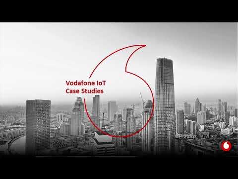 Se-Hsieng Eng || Vodafone Keynote Presentation @ CIO Inspired Conference