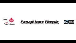 World Curling Tour, Canad Inns Men's Classic 2018, Day 3, Match 2