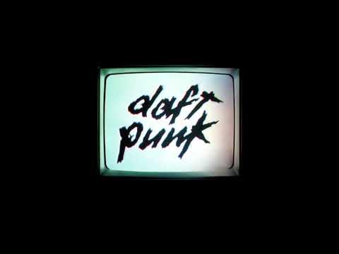 Daft Punk - Robot Rock (2018 REMASTER)