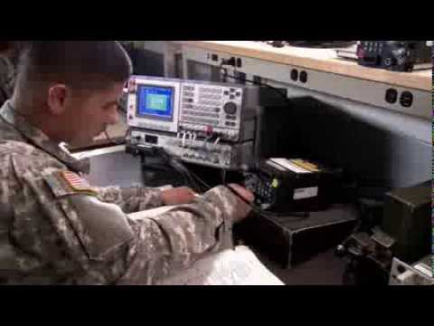 94E Radio And Communications Security (COMSEC) Repairer