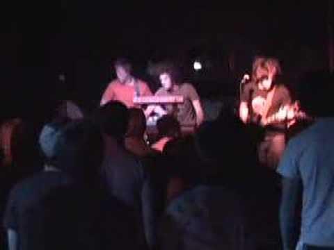 Date rape song in Sydney