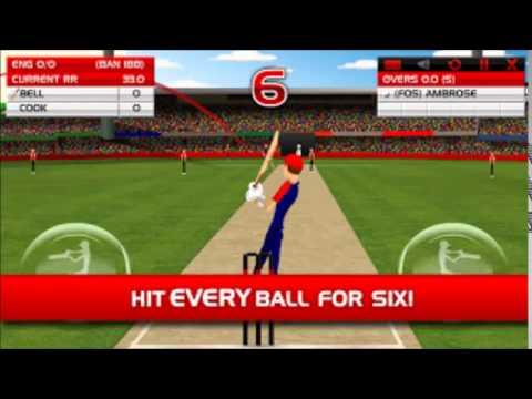 Stick Cricket V1.2.3 APK FULL Version (No Root)