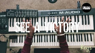 Download See A Victory // Elevation // Keys Mp3 and Videos