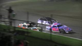USMTS Feature | Southern Okalhoma Speedway 5/4/17