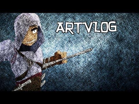 ARTVLOG - Thumbnail Assassin's Creed