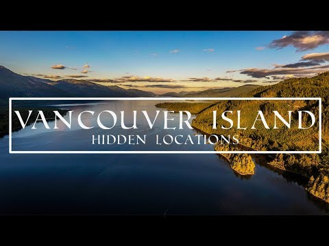 Vancouver Island | Hidden Locations
