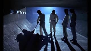 """Clockwork Orange"" 1971(Music Video)/ Marilyn Manson — Breaking the Same Old Ground."