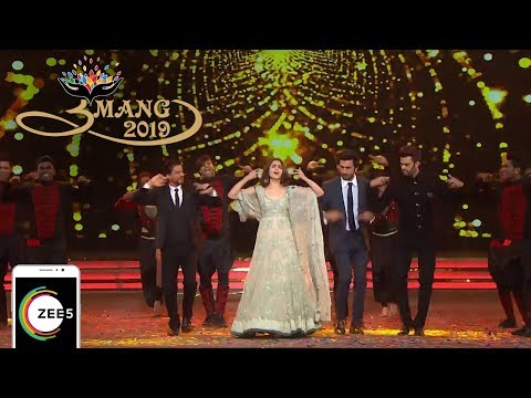 Shahrukh Khan, Alia Bhatt & Ranbir Kapoor Performs On Radha | Umang 2019 | Streaming 3rd Feb On ZEE5