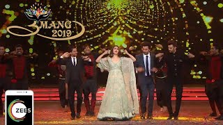 Shahrukh Khan, Alia Bhatt & Ranbir Kapoor Performs On Radha | Umang 2019 | Streaming Now On ZEE5