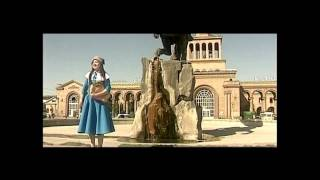 Aida Sargsyan - Veradarc // Official Music Video // Full HD