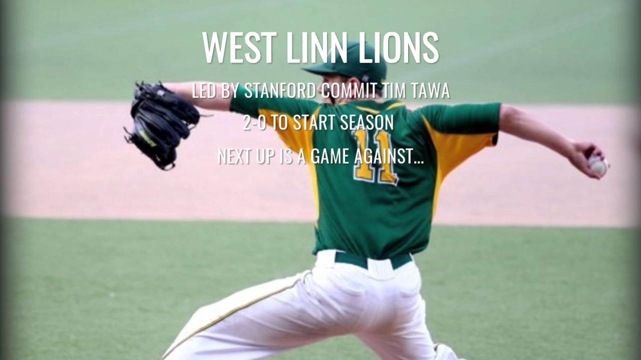 Watch: A quick preview of the 2017 Oregon high school baseball season