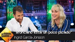 Ingrid García Jonsson: