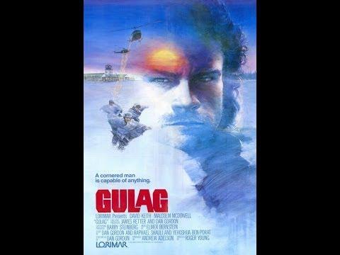 Gułag 1985 VHSRip  Gulag 1985 Polskie napisy Cały Film