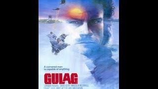 Gułag 1985 VHSRip / Gulag 1985 Polskie napisy [Cały Film]